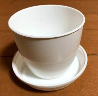 2号の鉢皿
