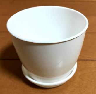 1号の鉢皿