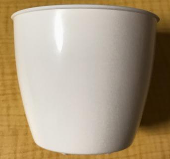 100円ショップ ダイソーのミニ観葉植物用おすすめ鉢の品質