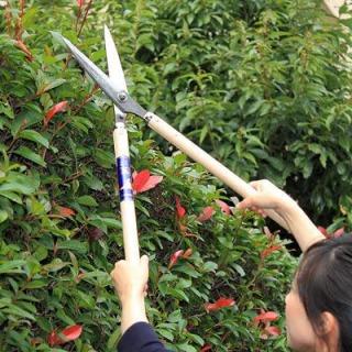 園芸向けハサミの種類:刈込バサミ