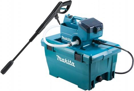 【マキタのおすすめ園芸・ガーデニング用電動工具⑫】高圧洗浄機