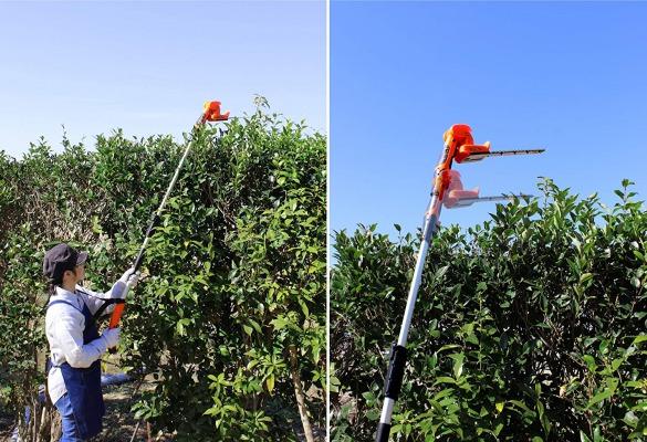おすすめの園芸用電動工具を種類ごとにご紹介!【草刈り機・ヘッジトリマー・剪定バサミ・耕運機】
